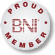 BNI Sussex   Proud Member